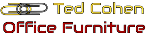 Ted's Economy Office Furniture logo